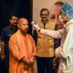 कोरोना कहर: CM योगी ने दी वर्क फ्रॉम होम की हिदायत