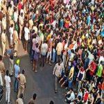 बांद्रा स्टेशन पर जुटे मजदूरों को गुमराह करने का आरोपी गिरफ्तार, 1000 लोगों पर फिर