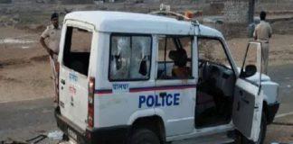 मुंबई: पालघर में 2 साधुओं की मॉब लिंचिंग पर मचा बवाल, हिरासत में 101 आरोपी