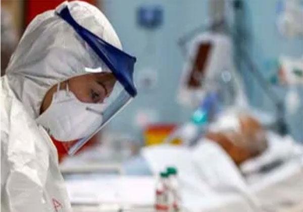 MP: कोरोना पर चल रही मीटिंग में DM ने की अभद्रता, डॉक्टरों ने बंद किया काम