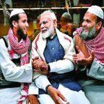 कोरोना वायरस के बहाने निशाने पर मुस्लिम, क्या है मोदी सरकार और RSS का नजरिया