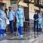 कोरोना : स्वास्थ्य प्रणाली की तैयारी के लिए 15000 करोड़ का इमरजेंसी पैकेज दिया