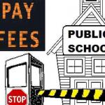 निजी स्कूलों ने किया फीस में इजाफा, अभिभावकों में रोष