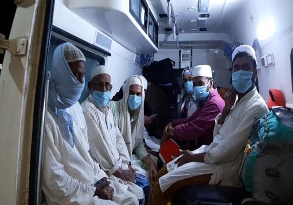 हरियाणा में 26 नए मामले, 21 जमाती, अब कुल 70 संक्रमित