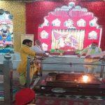 वैष्णोदेवी मंदिर में रामनवमी पर की गई पूजा, महामारी के खात्मे के लिए हुई प्रार्थना