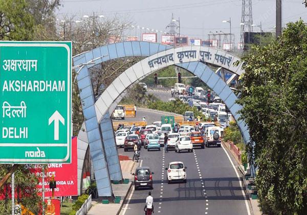 दिल्ली से NCR में जाना हुआ मुश्किल, जानें किन्हें इजाजत