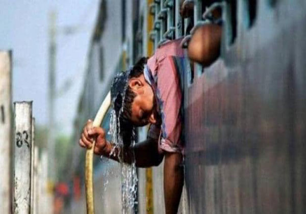 दिल्ली समेत 5 राज्यों में गर्मी का रेड अलर्ट, 47 डिग्री तक जा सकता है पारा