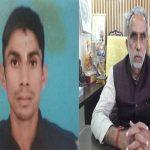 लांस नायक राजसिंह खटाना की शहादत पर केंद्रीय राज्य मंत्री कृष्णपाल गुर्जर ने जताया शोक