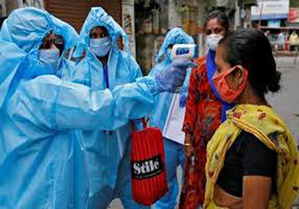 महाराष्ट्र में कोरोना के एक दिन में रिकॉर्ड 3041 नए केस, कुल मरीजों की तादाद 50 हजार के पार