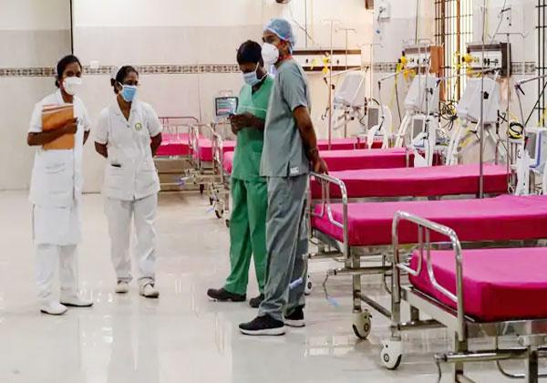 कोरोना वायरस : मरीजों का आंकड़ा 96,169 पहुंचा, 24 घंटों में सबसे ज्यादा मामले