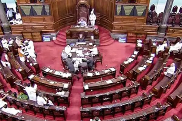 19 राज्यसभा सीटों पर चुनाव, गुजरात में 3 MLA करेंगे प्रॉक्सी वोट