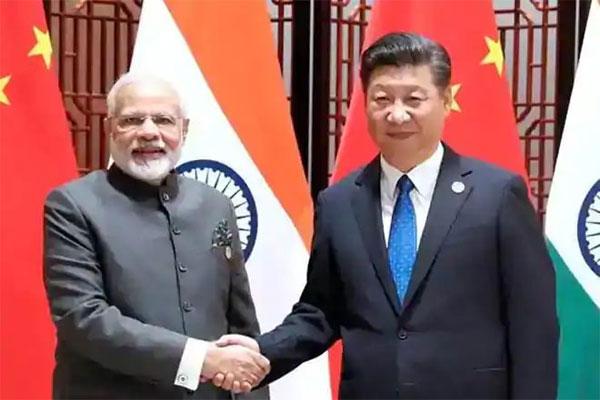 LAC पर तनाव के बीच भारत-चीन के सैन्य अधिकारी चुशूल में करेंगे आज बातचीत