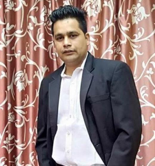 ठाकुर राजू तोमर लीखी को भारतीय किसान यूनियन का हरियाणा राज्य युवा प्रदेश उपाध्यक्ष नियुक्त किया गया