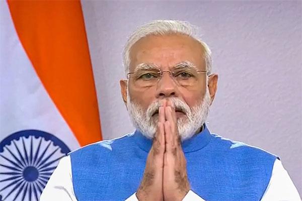 आज फिर देश को संबोधित करेंगे PM, महामारी में छठा सम्बोधन, जाने अब तक कौन कौन से किए ऐलान