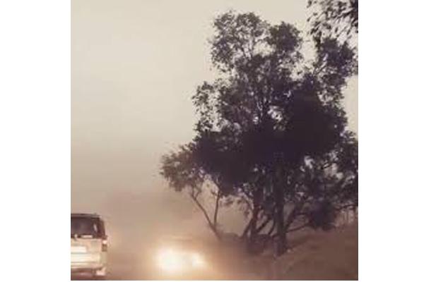 मौसम विभाग ने जारी की आंधी की चेतावनी, पंजाब-हरियाणा के लिए 48 घंटे रहेंगे भारी