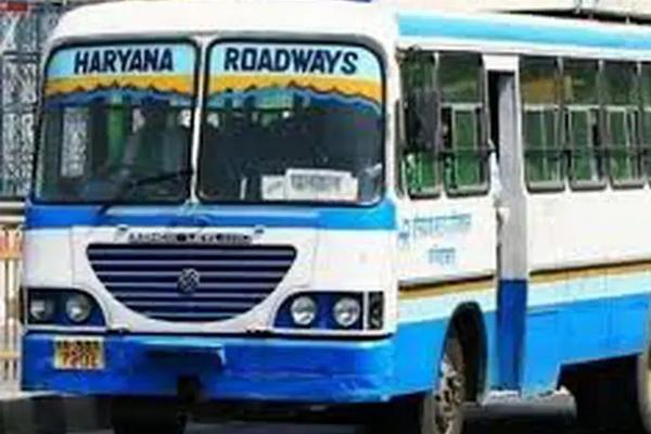 फरीदाबाद से चंडीगढ़, जयपुर और अलीगढ़ के लिए रोडवेज बस सेवा हुई बंद