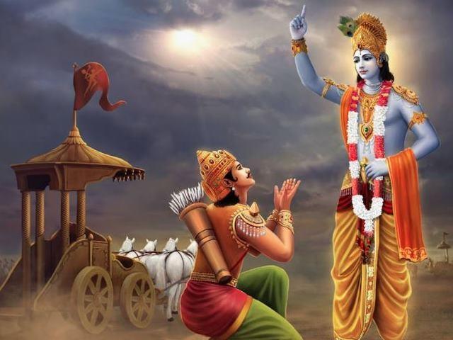 52 feet Swaroop Shri Krishna
