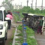 UP एसटीएफ ने गैंगस्टर विकास दुबे को कानपुर में किया ढेर