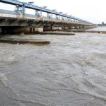 गंगा-यमुना का बढ़ा जलस्तर, कई राज्यों में बारिश का अलर्ट