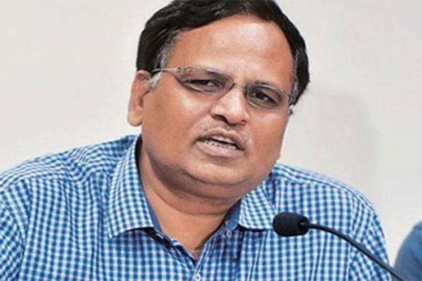 स्वास्थ्य मंत्री ने कहा- कोरोना योद्धा घोषित होंगे डॉ. जावेद अली