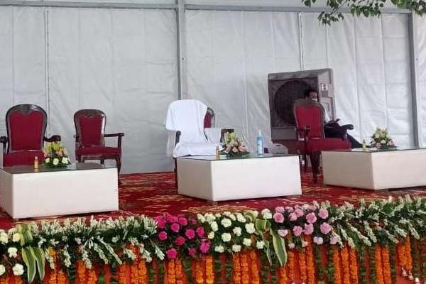 मुख्यमंत्री मनोहर लाल बल्लभगढ़ में आज करेंगे स्कूल का उद्घाटन