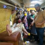 शरद फाउंडेशन द्वारा रक्तदान शिविर आयोजित, 21 यूनिट रक्त हुआ एकत्रित