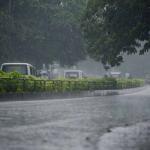 मौसम विभाग :अगले दो-तीन दिन देश के कई हिस्सों में भारी बारिश के आसार