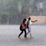 हरियाणा में भारी बारिश की चेतावनी, फरीदाबाद समेत 15 जिलों में ऑरेंज अलर्ट