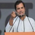 गिरती GDP को लेकर राहुल गांधी ने कसा तंज – मोदी है तो मुमकिन है…