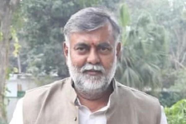 केंद्रीय मंत्री प्रहलाद सिंह पटेल कोरोना पॉजिटिव, खुद ट्वीट कर दी जानकारी
