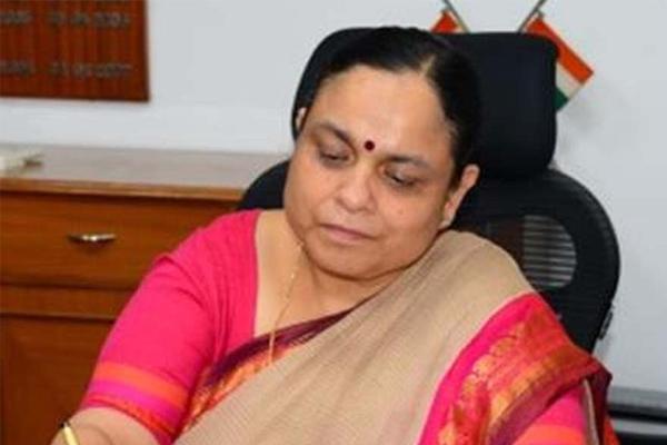 हरियाणा की पहली महिला डीसी केशनी अरोड़ा आज मुख्य सचिव पद से होंगी रिटायर