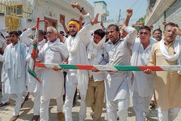 कृषि बिलों के खिलाफ किसान संगठनों ने आज 'भारत बंद' का किया ऐलान, इन राज्यों में रहेगा ज्यादा असर