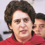 प्रियंका गांधी ने CM योगी को लिखा खत : बहुत परेशान है UP का युवा, काट रहा है कोर्ट-कचहरी के चक्कर