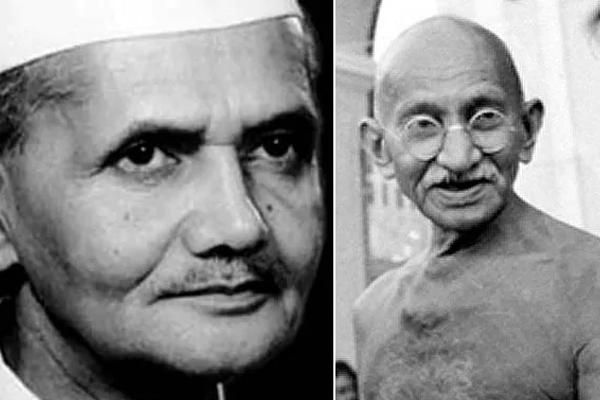 2 अक्टूबर है खास जाने क्या इतिहास भारत का है