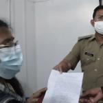 हाथरस SDM के खिलाफ TMC सांसद ने दर्ज कराई शिकायत, लगाया अभद्रता का आरोप