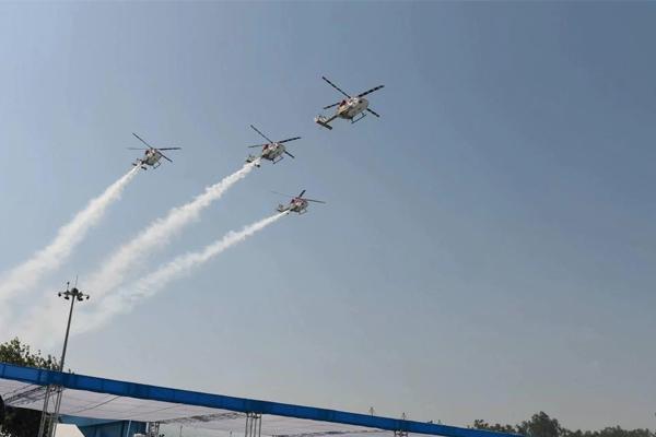 वायुसेना का 88वां स्थापना दिवस आज, समारोह में राफेल लड़ाकू जेट के प्रदर्शन पर टिकी निगाहें