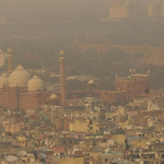 Delhi Air Pollution: 'बहुत खराब' लेवल पर दिल्ली-एनसीआर की हवा, AQI लेवल में NCR के 10 शहरों में भी हालात खराब