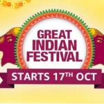सभी के लिए आज से शुरू हुई Amazon ग्रेट इंडियन फेस्टिवल सेल, खरीदें 6,499 में Redmi फोन, 1,999 में स्मार्ट स्पीकर