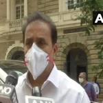 गुप्तेश्वर पांडेय को टिकट नहीं मिलने पर महाराष्ट्र के गृह मंत्री देखमुख का तंज, हमारे सवालों से डर गई भाजपा