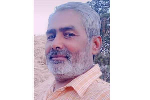 वरिष्ठ पर्यावरण कार्यकर्ता और तालाब बचाओ अभियान के संयोजक पुष्पेन्द्र जयप्रकाश नारायण अवार्ड से होंगे सम्मानित