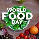 आज है World Food Day, जानिए क्यों मनाते हैं वर्ल्ड फूड डे? जानें क्या है इस बार की थीम