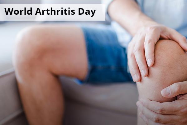 आज है World Arthritis Day, गठिया के मरीजों को नहीं खानी चाहिए ये 8 चीजें
