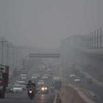 हवा में घुले जहर से गैस चैम्बर की स्थिति, कोरोना के बढ़ते केसों से खतरा डबल