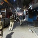 दिल्ली के दो बाजार बंद करने का आदेश वापस, कोरोना के  नियमों के उल्लंघन पर हुआ था सील