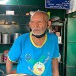 दिल्ली के 'बाबा का ढाबा' वाले बाबा पहुंचे थाने, फेमस करने वाले यू-ट्यूबर के खिलाफ की शिकायत