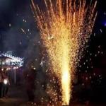 खट्टर सरकार का बड़ा फैसला, पटाखों की बिक्री और आतिशबाजी पर रोक