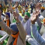 किसानों की भूख हड़ताल शुरू, केंद्र ने कहा- अगले दौर की बातचीत के लिए तय करें तारीख; 10 बड़ी बातें