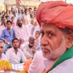 हरियाणा: BJP विधायक ने कहा- किसान आंदोलन में पाकिस्तान-इमरान जिंदाबाद कहने वाले शामिल