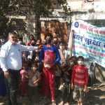 जिलाबालकल्याणपरिषद द्वाराबालसुरक्षासप्ताहकेचौथेदिनकाकार्यक्रम आयोजित
