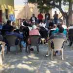 वित्तीय साक्षरता कार्यक्रम आयोजित किया गया